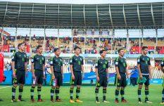 ¡Golpe de realidad! México es eliminado en Mundial Sub 17