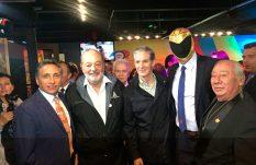 Inauguran el Salón del Deporte Fundación Carlos Slim