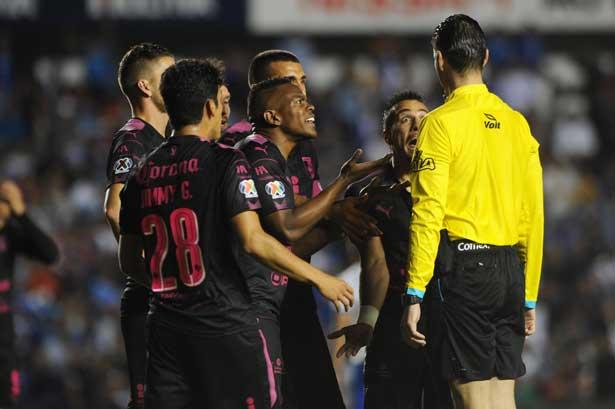 Joaquín Beltrán explota contra el arbitraje