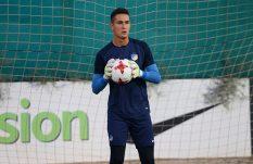 Debutar en Champions League es un sueño: Raúl Gudiño