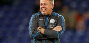 Tras racha negativa, el Leicester destituyó a Shakespeare