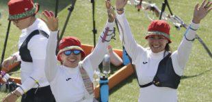 Román, Avitia y Valencia a escena en el Mundial