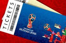 Solo una empresa venderá boletos para Rusia 2018