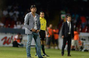 Cardozo reconoce frustración tras caer ante Chivas