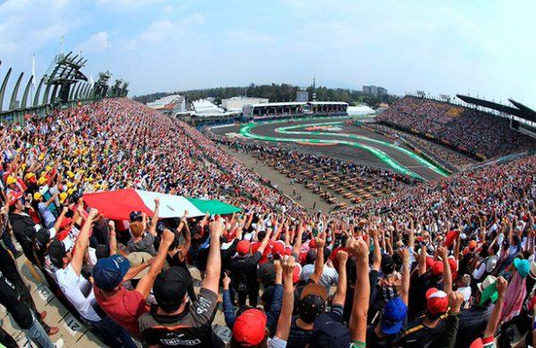 Señalan al GP de México como un ejemplo para otros países