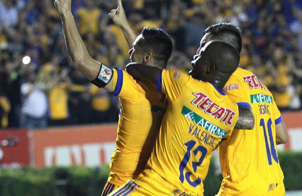 Tigres, por el segundo lugar; Chivas, a mantener esperanza de Liguilla
