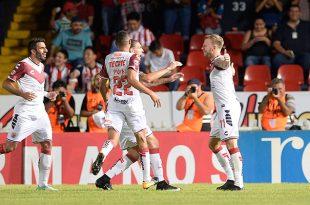 Veracruz, con confianza plena en derrotar al León