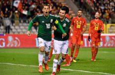 México puede pasar del quinto partido: Guardado