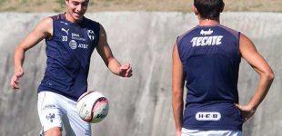 Rayados ya prepara el duelo de Copa MX