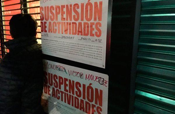 Alberto del Río culpa a la corrupción por lucha cancelada