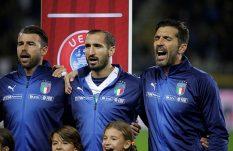 Piden que Italia deje a un lado su juego defensivo