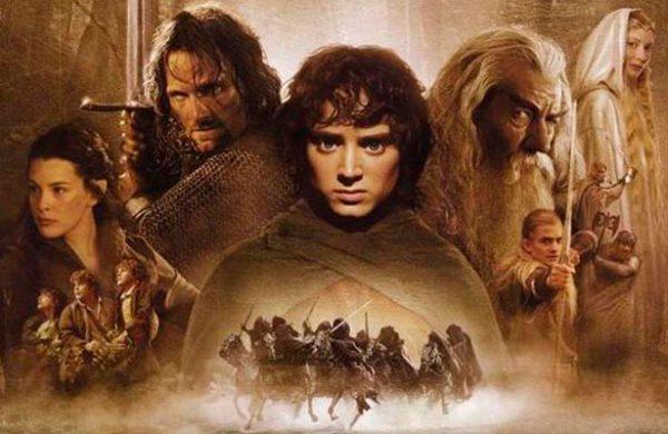 'El señor de los anillos': La famosa novela de J.R.R. Tolkien podría convertirse en una serie de Amazon
