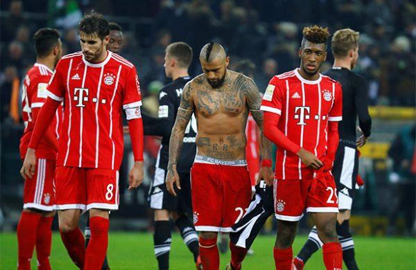 James Rodríguez será titular con el Bayern este fin de semana