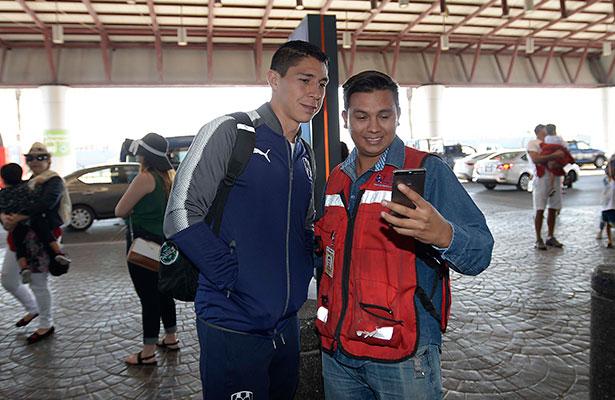 Pretende Atlas dar la campanada ante Monterrey — Liga MX