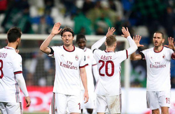 Milan podría quedar fuera de la UEFA por culpa de su dueño
