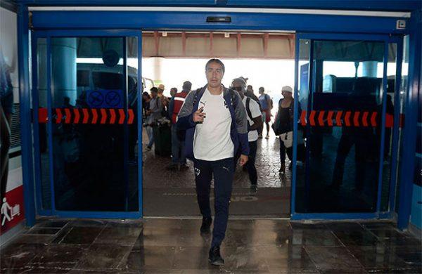 'Checo' Pérez arremetió contra Chivas por tuit de burla al Atlas