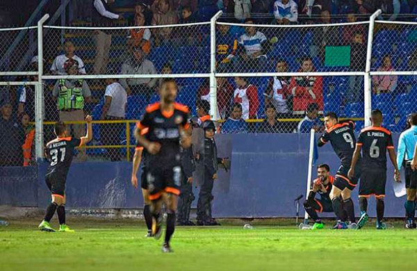 Bravos de Juárez va a la final de la Liga de Ascenso