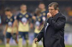 Herrera le habría echado el ojo a un delantero chileno