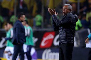 Tras la derrota, Hernández se va con sabor amargo