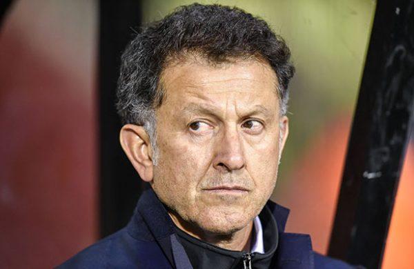 Chicharito, Herrera y Álvarez causan baja en el Tricolor