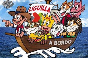Queda lista la Fiesta Grande del futbol mexicano
