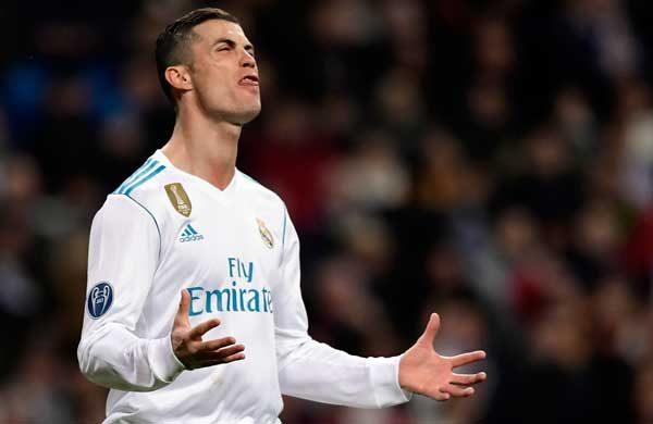 ¿Cristiano Ronaldo podría dejar Real Madrid?