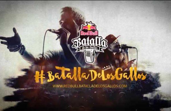Batalla de los gallos 2017: mira EN VIVO la gran final