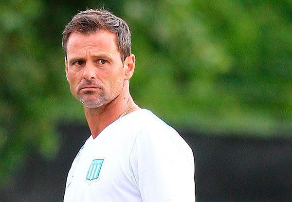 Xolos de Tijuana anuncia a Diego Cocca como su nuevo director técnico