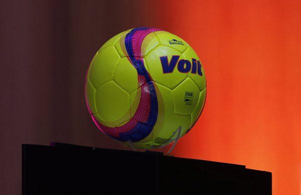 Presenta Liga MX