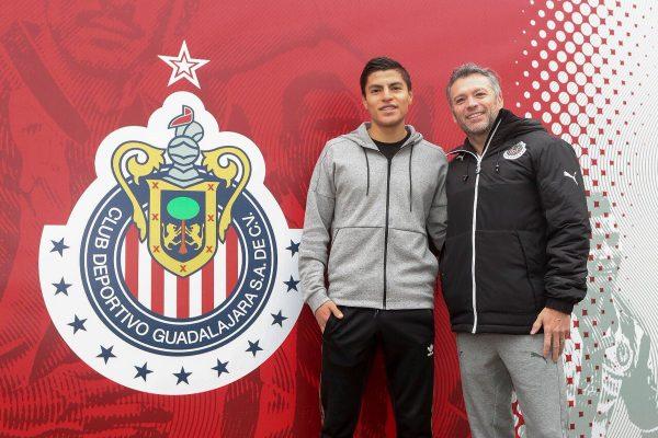 Chivas vence a Mérida en duelo de preparación