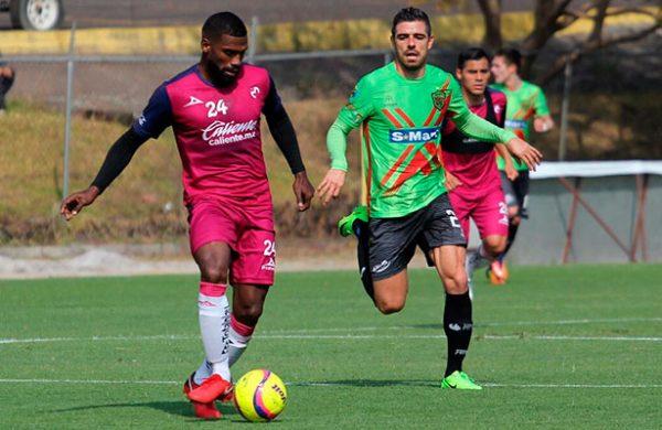Bravos de Juárez vence a Morelia 1-0