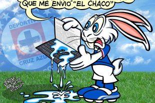 Melancólica despedida de 'Chaco'