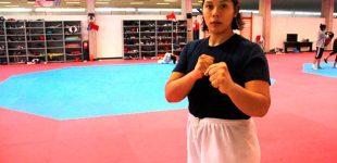 Briseida Acosta se dice lista para inicio de ciclo olímpico