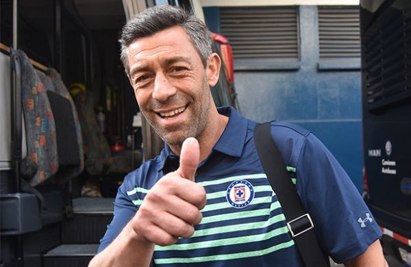 Cruz Azul suma su segundo triunfo en pretemporada