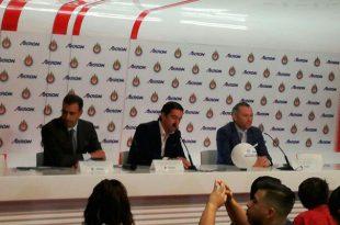 Es oficial: la casa del Guadalajara se llamará Estadio Akron