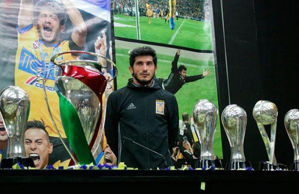 Damián Álvarez anuncia su retiro