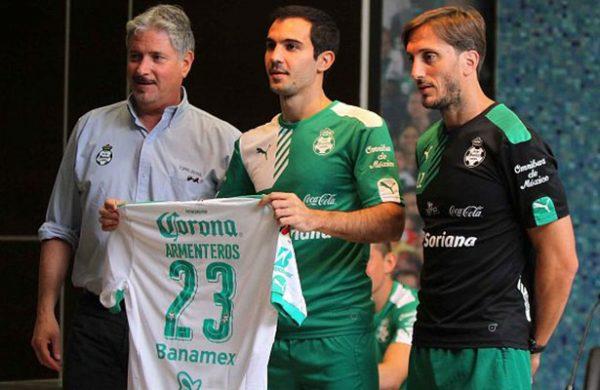 Asociación de Futbolistas, pendiente de Armenteros