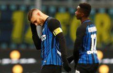 Udinese sorprende al Inter y su liderato peligra en Italia