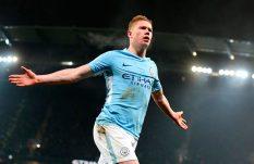 ¡Historia pura! Manchester City arrolla al Tottenham