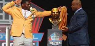 Eligen a Capitanes de Leyendas para Pro Bowl de NFL