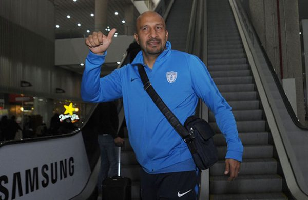 Conejo Pérez confirma su retiro