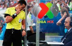 Urge el VAR en la Liga MX: Codesal