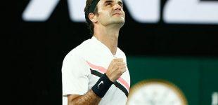 Roger Federer renuncia al Abierto de Dubai