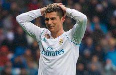 CR7 furioso por ganar menos que Messi y Neymar