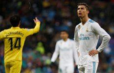 Cristiano ya no se siente querido en el Real Madrid