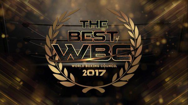 El WBC da a conocer a los mejor del año 2017