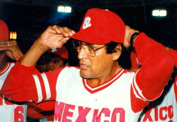 Muere la leyenda del beisbol mexicano Ramón Montoya