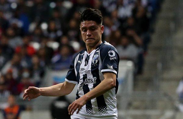 Jonathan González jugará para el 'Tri'