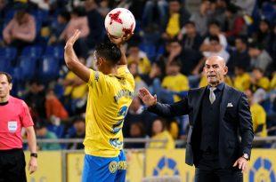 Xolos cede a  jugador a Las Palmas de Paco Jémez