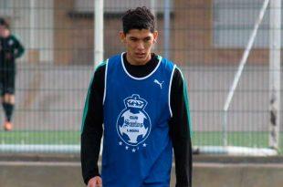 Santos va ganando confianza: Arteaga